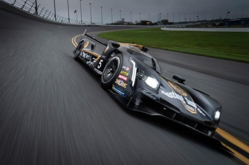 Misahara Jewelry Joins Mustang Sampling Racing as an Associate Sponsor for the No. 5 Mustang Sampling Racing Cadillac DPi -V.R in the 2020 IMSA WeatherTech SportsCar Championship