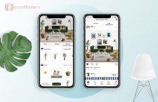 DecorMatters App MyDecor Feature