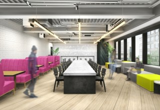 Coworking & Event Space