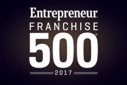 FYZICAL Ranked Among The Franchise Elite In Entrepreneur's Esteemed 38th Annual Franchise 500®