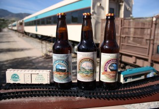 Ales on Rails at Verde Canyon Railroad