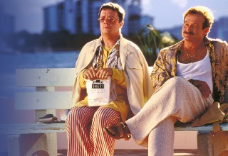 "Robin Williams and Nathan Lane star in ""The Birdcage"" Now Available on Passionflix"