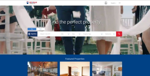 GryphTech Launches Redesigned RE/MAX Regional Websites in 40+ Countries