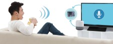 Far-field Voice Control Solution