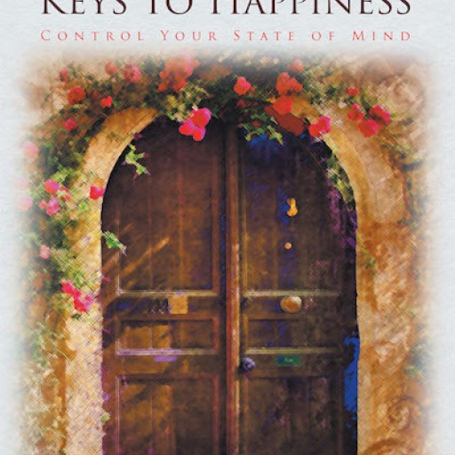 "Otilia Mentruyt's New Book, ""Ten Doors and Keys to Happiness"" is an Introspective Account About Optimism and Inspiration for a Healthier Living."