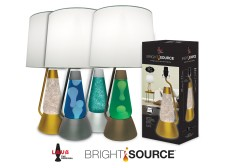 Bright Source lamps