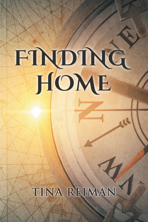 Tina Reiman's New Book 'Finding Home' Chronicles a Stirring Journey of Battling Trauma and Addiction
