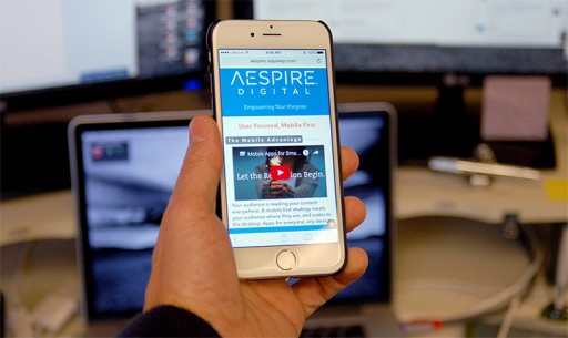 Digital Agency Aespire Becomes Squawqr Mobile Apps Authorized Reseller