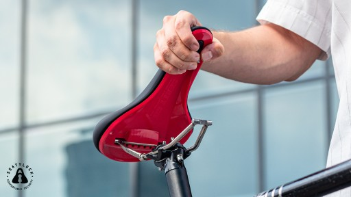 Seatylock Announces the SeatyGo - the First and Only Detachable Bike Seat  - Now Live on Kickstarter