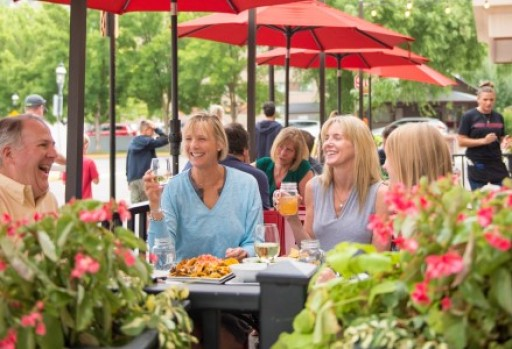 Fresh Air: 6 Reasons to Eat Outside in Glenwood Springs