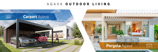 Pergola Agava Workshop - the Latest Trends in Outdoor Sun-Shading Systems