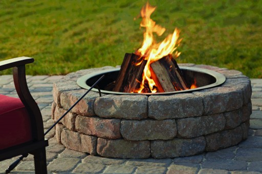 Belgard® Holds Second Annual Giveaway in Honor of National S'mores Day