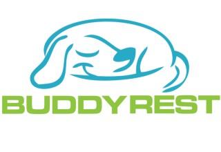 BuddyRest Dog Beds Logo