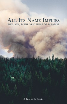 """All Its Name Implies"" Official Poster"