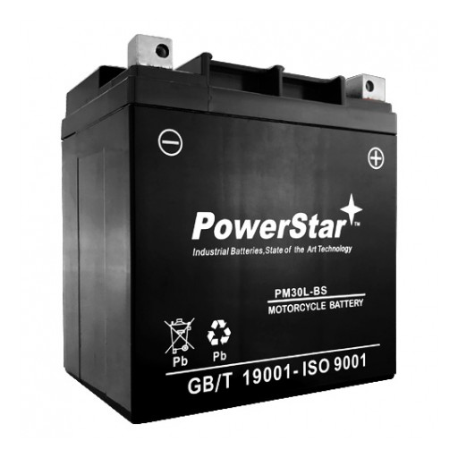 PowerStar SLA Batteries Celebrates 10 Year Anniversary