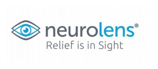 neurolens Announces the nMD2