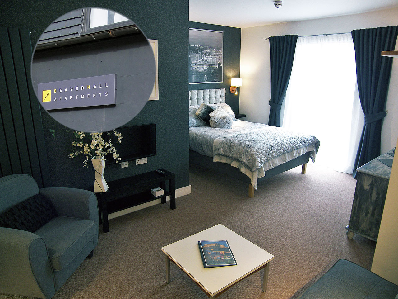 Highly Anticipated, Luxury, Self-Catering Apartments Open ...