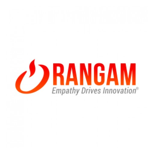 Rangam Launches New Website and Tagline