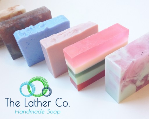 The Lather Co. Is Releasing Summer Scents to Tempt Warm Weather Whimsy