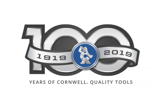 Cornwell® Quality Tools Becomes Official Tool of John Force® Racing