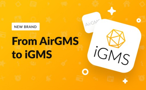 Popular Vacation Rental Software Changes Name From AirGMS to iGMS