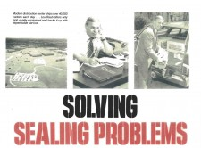 Solving Sealing Problems
