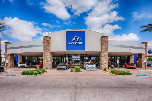 Earnhardt Auto Centers Congratulates San Tan Hyundai, 4-Time Winner of Top Service Satisfaction Dealer in the Nation