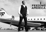 Tony Robbins is Feeding America