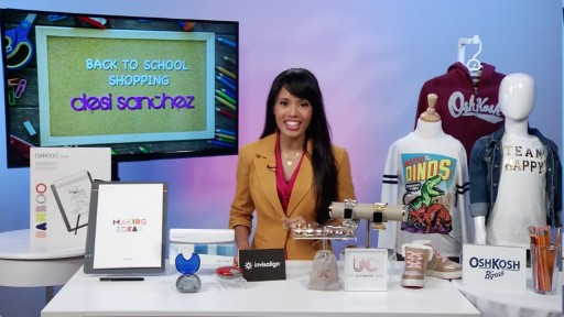 Hot New Classroom Trend From Tech Expert Desi Sanchez on Tips on TV Blog