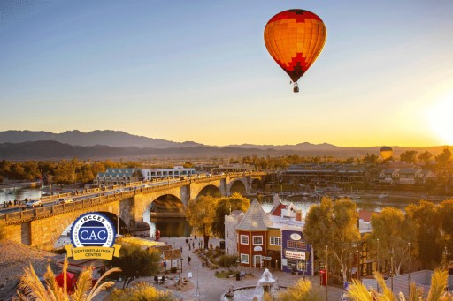 Go Lake Havasu is Now a Certified Autism Center™