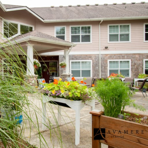 Avamere at Seaside Announces Exciting Independent Living Renovation and Remodel