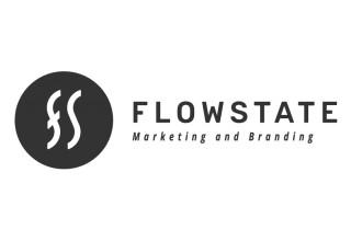 FlowState Marketing Logo