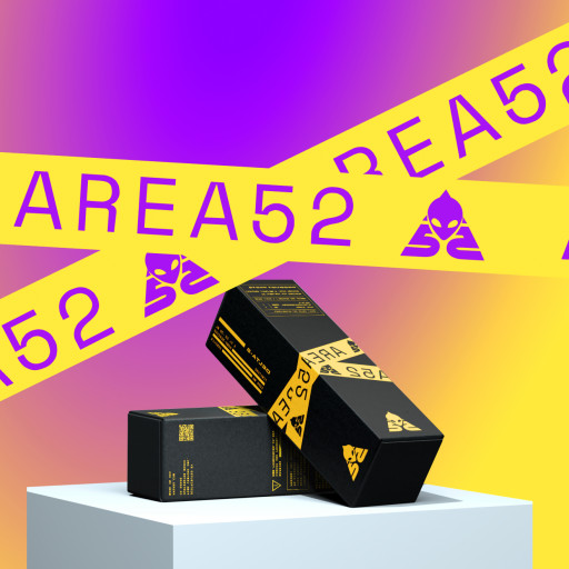 Area 52 Releases New Line of Premium delta 8 Products