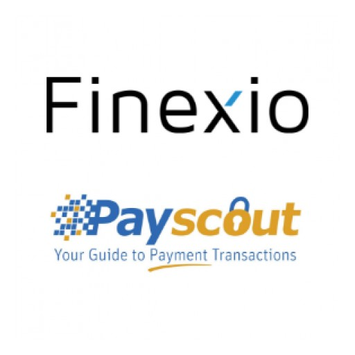 Finexio and Payscout Announce B2B Payments Partnership