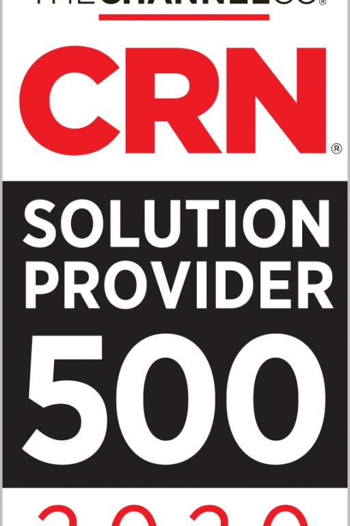BCM One Named to CRN's 2020 Solution Provider 500 List