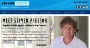 Steven Presson