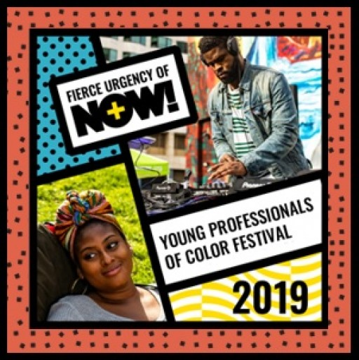 Boston's 2nd Fierce Urgency of Now Festival Celebrates Young Professionals of Color in a Big Way