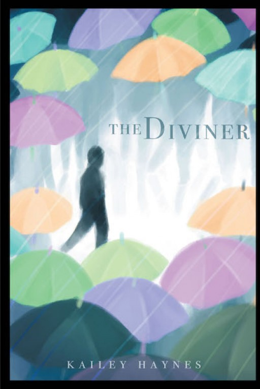 Kailey Haynes' New Book 'The Diviner' Shares a Riveting Battle Within a Fight for Unity, Peace and Order