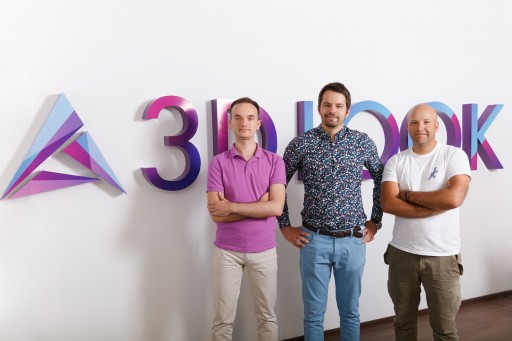 Mobile Body Scanning Startup 3DLOOK Closes $1M Seed Round