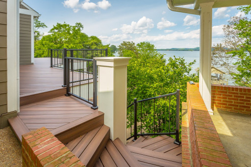 Sherwood Lumber Expands Its Exterior Building Product Portfolio With Its Newest Relationship, Westbury Railing, a Leader in Aluminum and Vinyl Railing Systems