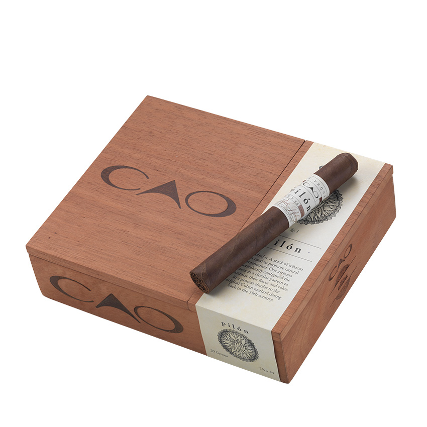 The Essential Cao Cigars Tasting Guide Applauds the Brand's