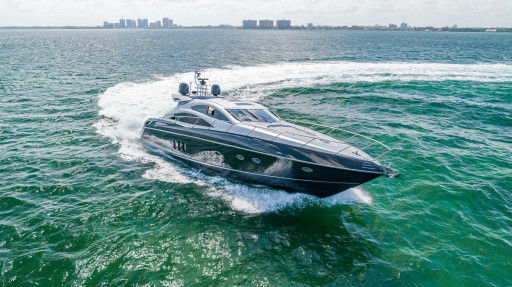 UNIQ, California's Most Successful Yacht Renting Company, Expands to Miami