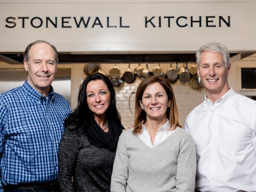 Stonewall Kitchen Completes Acquisition of Tillen Farms®; Vision to Create Premier Specialty Food Platform