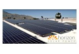 Horizon Solar Power, Ice Energy and Camelot Theaters Energy Solution Project