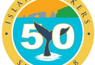 Island Packers Logo
