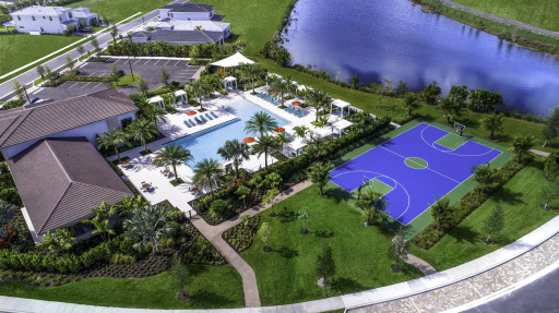 Artistry Palm Beach Wins Gold as Residential Housing Community of the Year