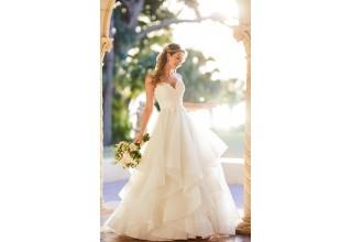 New Wedding Dresses from Designer Stella York