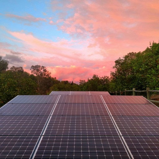 Federal solar tax credit sunsets in 2020