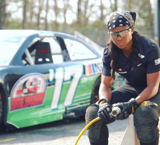 NASCAR and Wakanda Highlight Black History Now 2019 Celebration