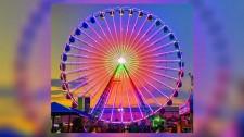 Sky Eye Ferris Wheel